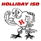 Holliday ISD Logo
