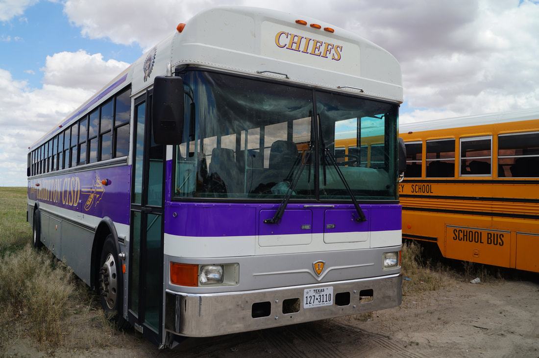 Crosbyton CISD IC RE300